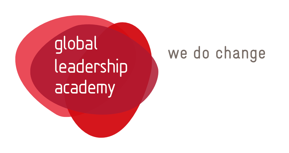 Image result for global leadership academy we do change